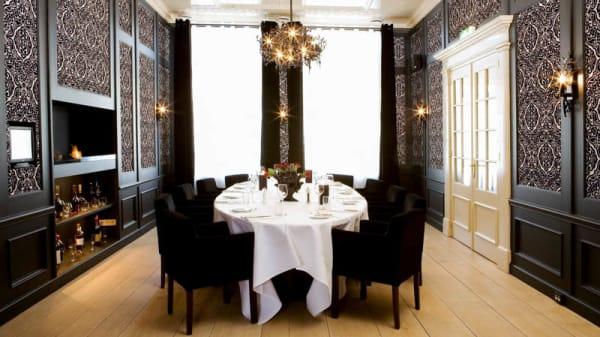 restaurantzaal - Posthoorn, Monnickendam