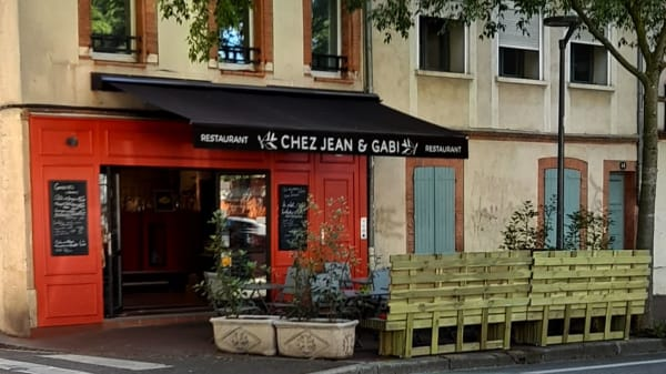 Chez Jean et Gabi, Toulouse