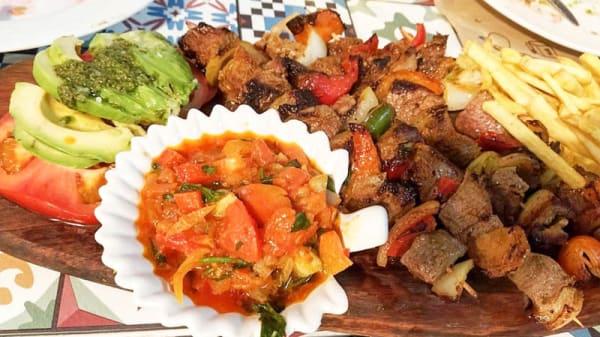 Sugerencia del chef - Qué maravilla, Las Palmas De Gran Canaria
