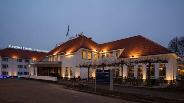 Het Hotel - Fletcher Hotel-Restaurant 's-Hertogenbosch, Rosmalen