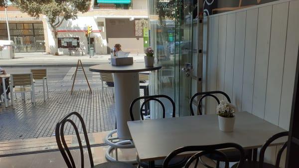 Abuela Pocha, Málaga