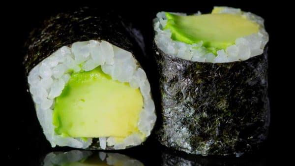 sugerencia del chef - Sushi Kokoro, Barcelona