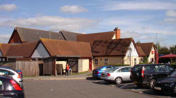 Toby Carvery - Willingdon Drove, Eastbourne