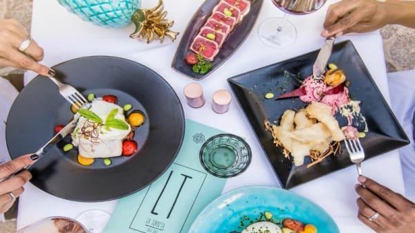 Sugerencia del chef - La torreta, Eivissa