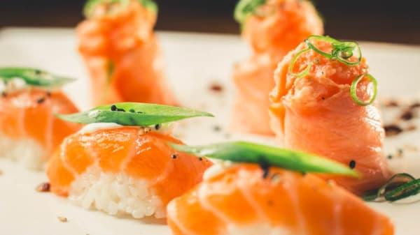 Nakato Sushi Premium - Alphaville, Barueri