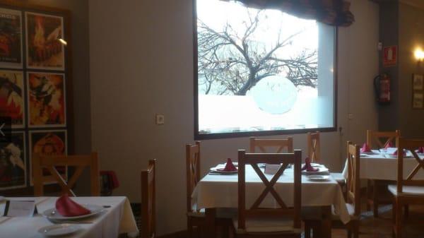 Restaurante - Casa Pepe Sanchis, Córdoba