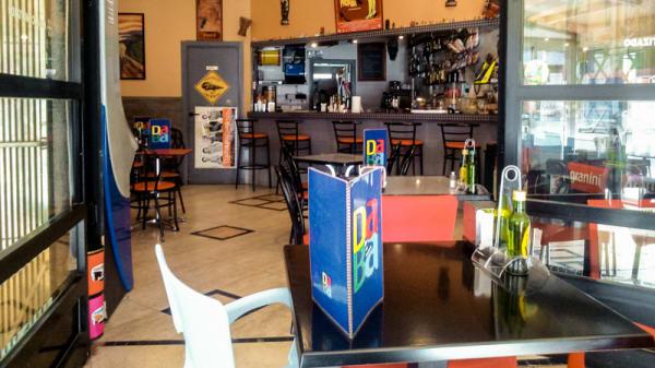 Sala - Bar Daba, Salou