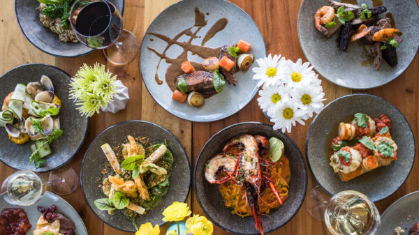 Chef's suggestion - Mister Walker, South Perth (WA)