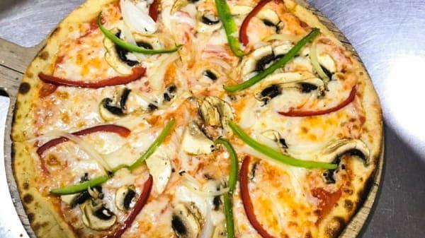 Sugerencia del chef - GK Time Puerto Banus, Marbella