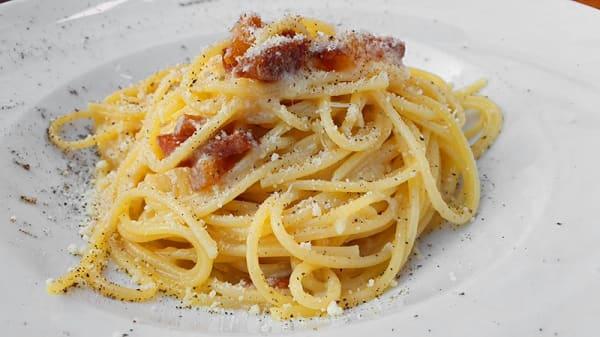 Sugerencia del chef - Uniko, Corralejo
