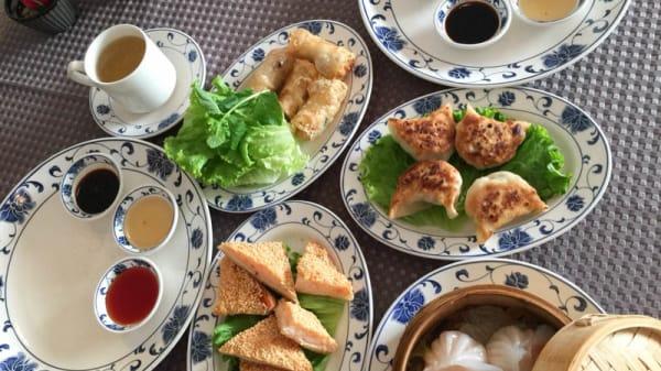 Spécialité du Chef - Tao Yuan, Vevey