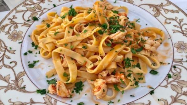 Suggerimento dello chef - Hostaria ai Coristi, Venice