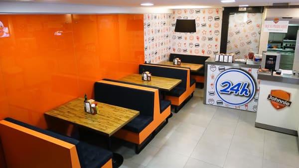 Ambiente - Johnnie Special Burger - Araucárias, Brasília