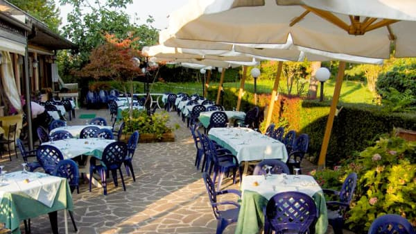 Terrazza - L'Incontro, Brescia