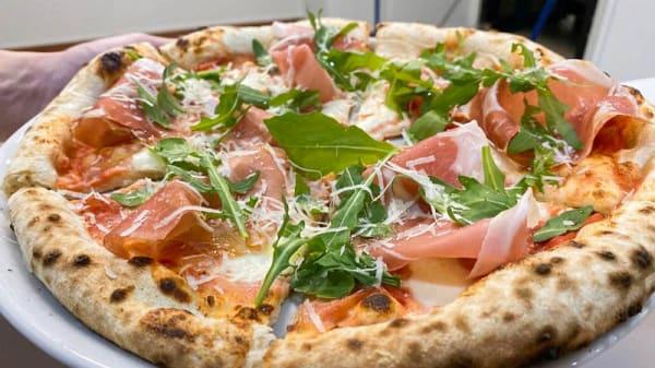 Suggerimento - Brebus Bakery & Pizza, Cagliari
