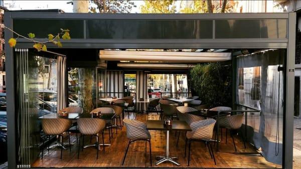 Maura Wines & Food, Madrid