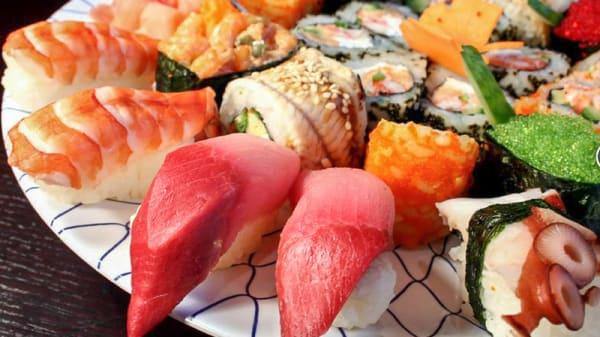Oi - Mei Sushi 1 - Oi - Mei Sushi, Madrid