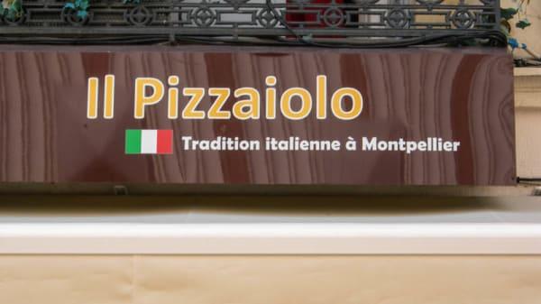 Il Pizzaïolo, Montpellier