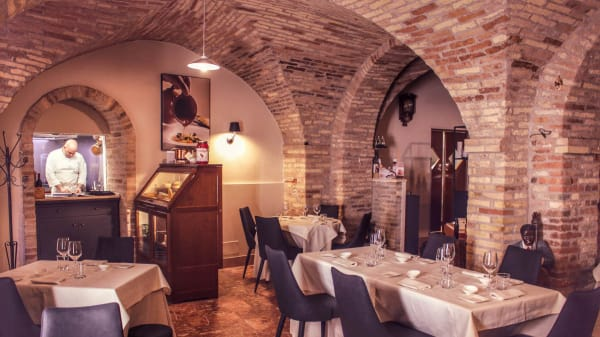 Osteria Ophis - Osteria Ophis, Offida