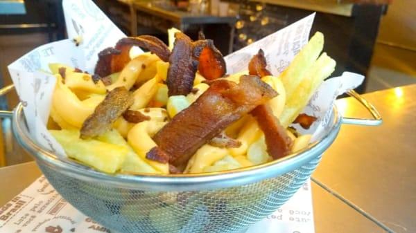 Sugestão do chef - Go Pub Brooklin, São Paulo