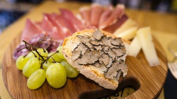 Suggerimento dello chef - Bottega Vera, Orvieto