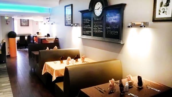 Vue de la salle - L'Alsace à Table, Antony