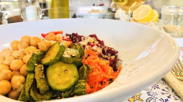 Suggerimento dello chef - Convivio, Borgo San Lorenzo
