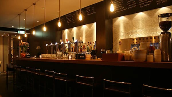 restaurantzaal - Dodici, Haarlem