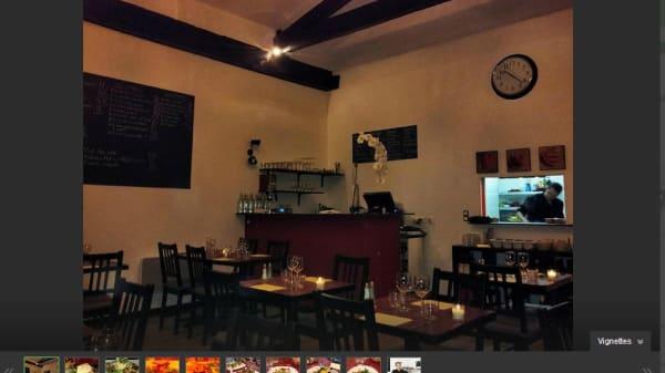 La Table de Yann - La Table de Yann, Le Taillan-Médoc