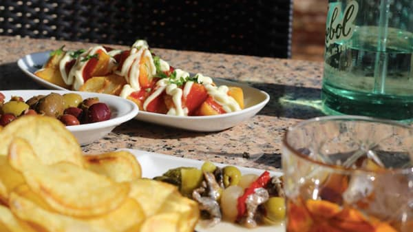 Sugerencia del chef - Barmuteria Casino, Sant Feliu de Llobregat