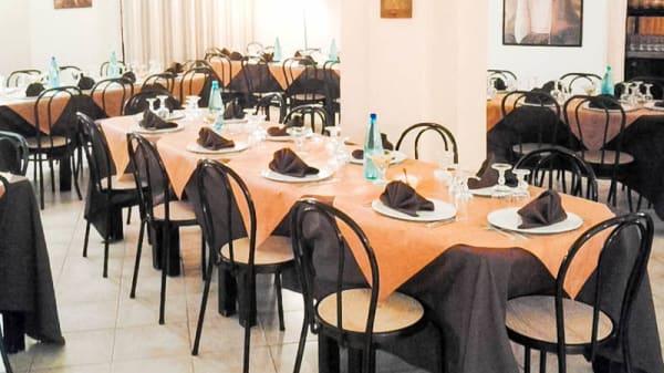 sala - La Traversa, Caltanissetta