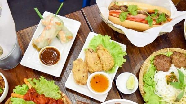 Sugestão do chef - Little Saigon Culinária Vietnamita, São Paulo