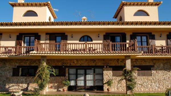 Exterior - Los Nogales, Pozo Alcon