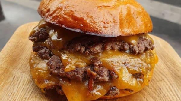 SonnyBoy Smash Burger, Paris