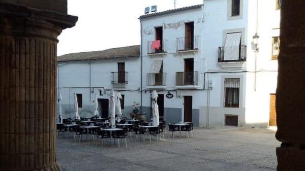 matilda taberna - La Matilda Taberna, Cáceres