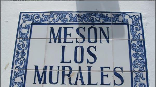 Mesón Los Murales - Los Murales, Arcos De La Frontera