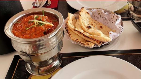 Darbar Indian Restaurant, Dénia