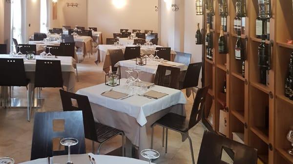 Sala - La Dimora del Sapore, Treviglio