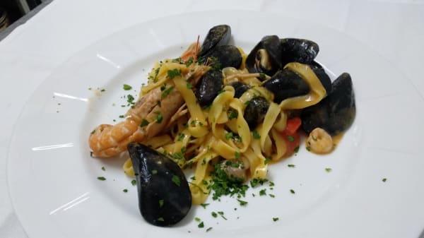 Suggerimento dello chef - EVO - Gravina in Puglia, Gravina in Puglia