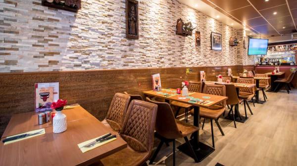 Argentijns Steakhouse Argentango, Ámsterdam