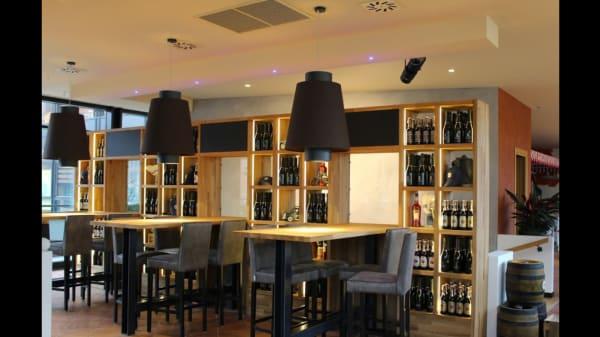 TEN Restaurants Treviso, Treviso