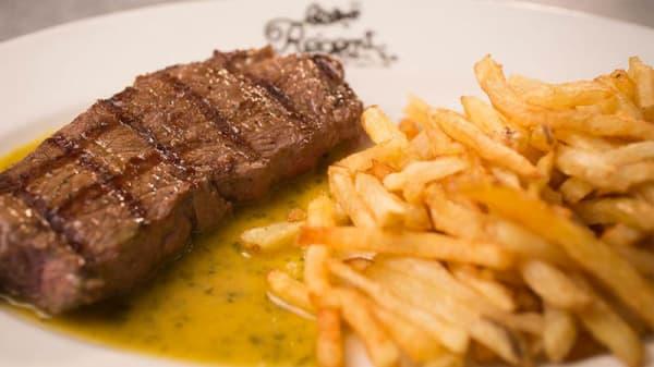 Suggestion du Chef - Bistro Regent, Rubelles