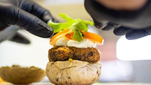Suggerimento dello chef - Burger 'n' Roll, Alba Adriatica