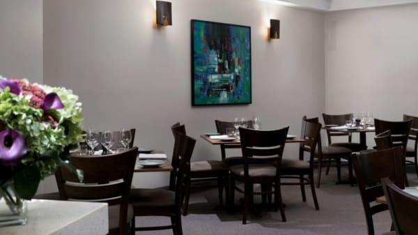 Rowleys Restaurant & Bar, Camperdown (NSW)