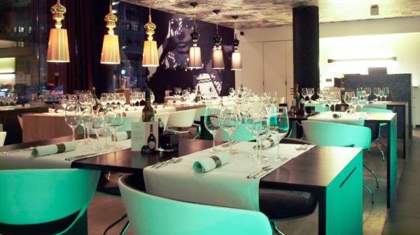 Restaurant - Gusto, Genk