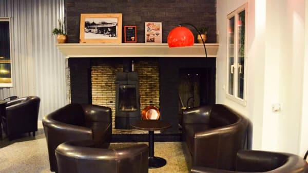 Salon du restaurant - Le Village, La Teste-de-Buch