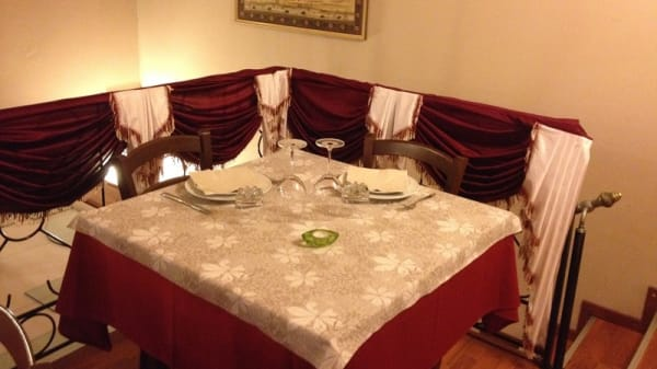 1 - ristorante indiano maharaja, Treviso
