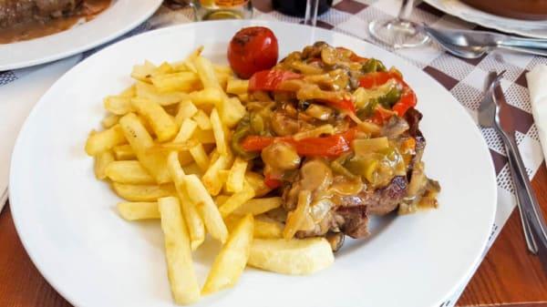 Sugerencia del chef - La Barrica, Guia De Isora
