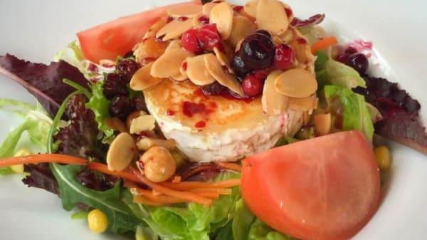 sugerencia del chef - Sidral D Eva, Castelldefels