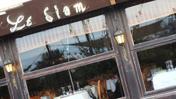 le siam - Le Siam, Marseille